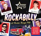 Various Artists - Stars Of Rockabilly