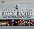 Various - Latest & Greatest Rock Bands