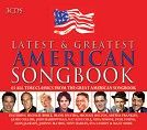 Various - Latest & Greatest American Songbook (3CD)