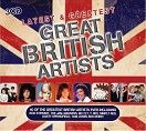 Various - Latest & Greatest Great British Artists (3CD)