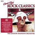 The London Symphony Orchestra - Classic Rock - Rock Classics<br> (3CD / Download)
