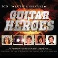 Various - Latest & Greatest Guitar Heroes (3CD)