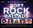 Various - Latest & Greatest Soft Rock Ballads (3CD)