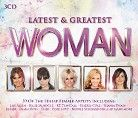 Various - Latest & Greatest Woman (3CD)