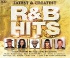 Various - Latest & Greatest R&B Hits  (3CD)