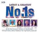Various - Latest & Greatest No1s (3CD)