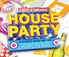Various - Latest & Greatest House Party (3CD)