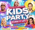 Various - Latest & Greatest Kids Party - Turn It Up! (3CD)