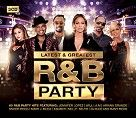 Various - Latest & Greatest R&B Party (3CD)