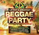 Various - Latest & Greatest Reggae Party (3CD)