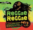 Various Artists - Levi Roots Presents: Reggae Reggae Hits (3CD)