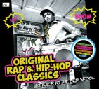 Various Artists - Original Rap & Hip Hop Classics