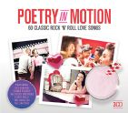 Various - Poetry In Motion (3CD) - CD