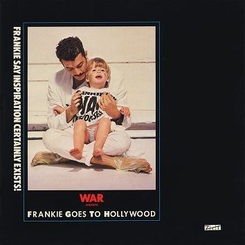 Frankie Goes To Hollywood - War (Hidden) (Download) - Download