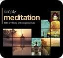 Various - Simply Meditation (3CD)