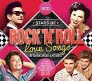Various - Stars - RocknRoll Love Songs (3CD)