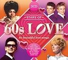 Various - Stars Of 60s Love (3CD)