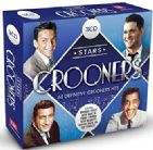 Various - Stars Of Crooners