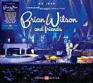 Brian Wilson - Brian Wilson And Friends (CD+DVD)