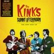 The Kinks<br>Sunny Afternoon<br>The Very Best Of<br>Out Now!