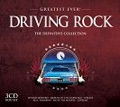 Various - Greatest Ever Driving Rock (3CD)