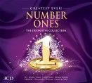 Various - Greatest Ever Number Ones (3CD)