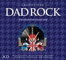 Various - Greatest Ever Dad Rock (3CD)