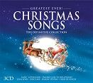 Various - Greatest Ever Christmas Songs (3CD)