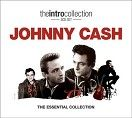 Johnny Cash - The Essential Collection (3CD)