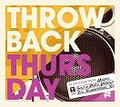 Various - Throw Back Thursday (3CD)