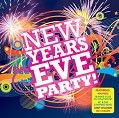 Various - New Year's Eve Party! (1CD / Download)