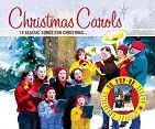 St Peter's Choir - Christmas Carols (CD)