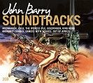 John Barry - Soundtracks (2CD)