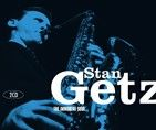 Stan Getz - The Immortal Soul (2CD / Download)