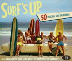 Various - Surf's Up (2CD)