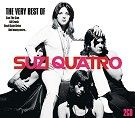 Suzi Quatro - The Very Best Of (2CD)