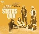 Status Quo - The Very Best Of The Early Years (2CD)