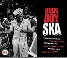 Various - Rude Boy Ska (2CD)