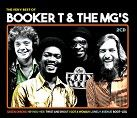 Booker T & The MGs - The Very Best Of Booker T & The MGs (2CD)
