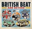 Various - British Beat & Beyond (2CD)