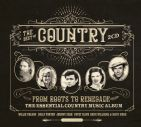 Various - The Best Of Country (2CD)