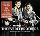 Everly Brothers - Everly Brothers (CD+DVD)