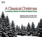 Various - A Classical Christmas (3CD / Download)