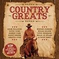 Various - Country Greats (3CD Tin)