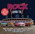 Various - Rock Around The Clock (3CD Tin)