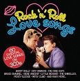 Various - Rock N Roll Love Songs (3CD Tin)