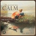Various - Classical Calm (3CD Tin / Download)