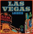 Various - Las Vegas Legends <br>(3CD Tin)