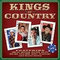 Various - Kings Of Country <br>(3CD Tin)