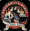 Various - The Rockabilly Rebel (3CD Tin)